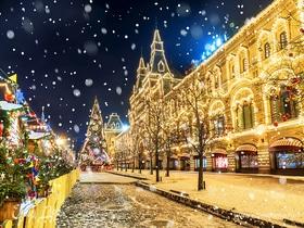 Новогодние приготовления с «Высоцкая Life»: создаем настроение и планируем праздники