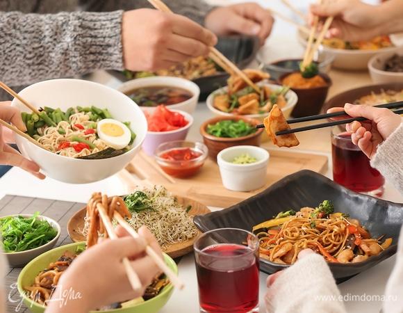 Следим за здоровьем: 7 вопросов о полезных и вредных продуктах
