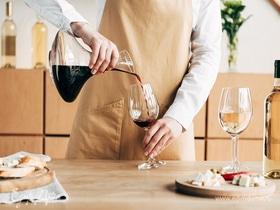 Начинающий сомелье: как выбрать хорошее вино