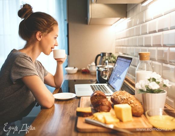 На сон грядущий: знаете ли вы правила питания перед сном?