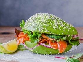 Кулинарные тренды: авокадо по-новому