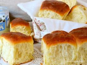 Рецепты булочек на любой вкус: готовим с «Едим Дома»