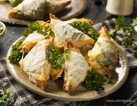 Пирожки из разных стран: лучшие рецепты и секреты приготовления