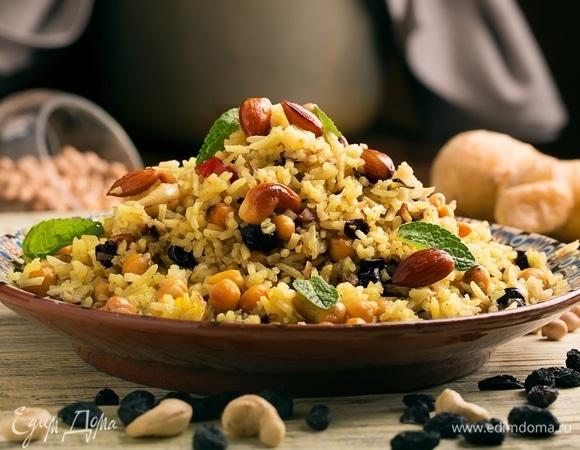 Путешествие на Восток: готовим популярные азиатские блюда