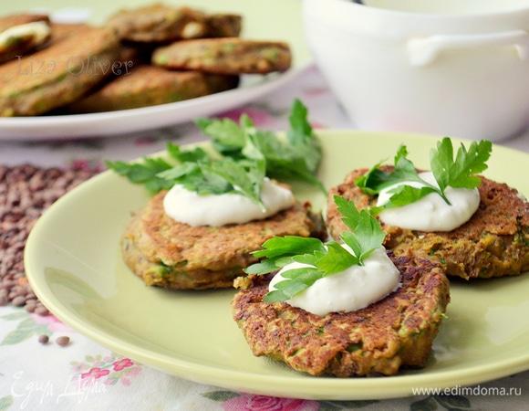 12 простых и вкусных блюд с чечевицей
