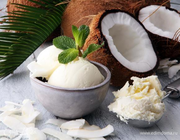 Кулинарные тренды: продукты из кокоса