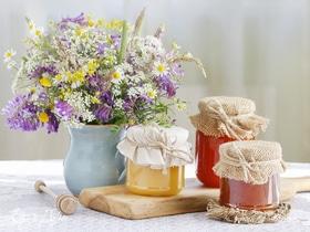 Тест: что вы знаете о меде и пчелах?