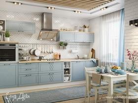 Скидки до 35% в Мастерской кухонной мебели «Едим Дома!»