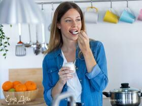 Какие продукты провоцируют высыпания на коже