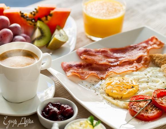 Время завтракать: битва утренних блюд