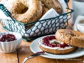 Завтрак с редакцией: печем румяные бейглы