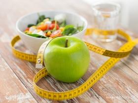 7 причин, почему диеты не работают