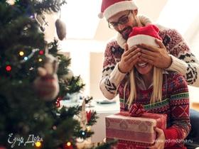 Тест: какие подарки выбрать на Новый год?
