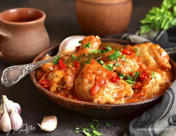 Как вкусно приготовить курицу в мультиварке: 7 рецептов