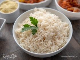 Вопрос недели: как варить рис, чтобы он не слипался?