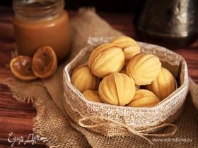Орешки со сгущенкой из детства: секреты приготовления
