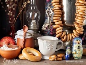 Петушки и жамки: как называют еду в разных регионах России?