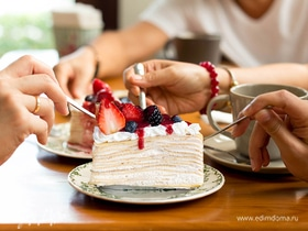 7 важных причин, чтобы отказаться от сладкого