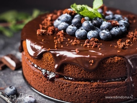 20 лучших тортов от «Едим Дома»