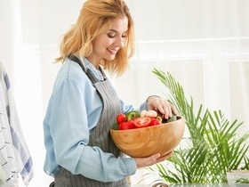 7 продуктов, которые нужны коже весной