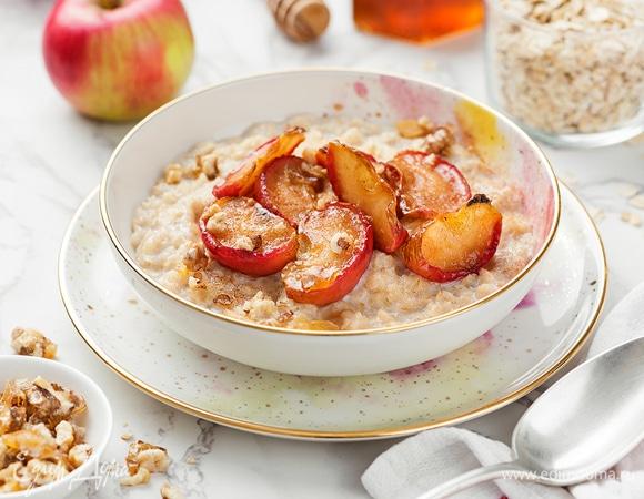 С чем приготовить кашу на завтрак: самые вкусные добавки