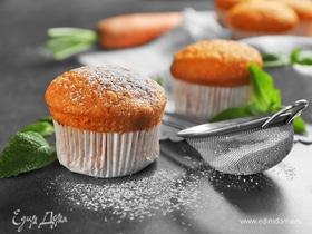Веганские десерты и выпечка из простых ингредиентов