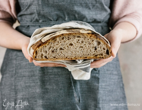 Тест-ликбез: как готовили хлеб наши предки