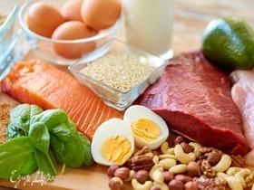 Специалист по питанию назвал продукты, богатые железом