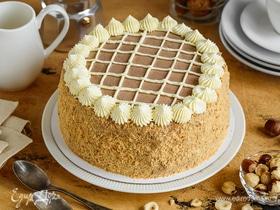 Эксперт заявил, что «Киевский» торт потерял прежнее качество