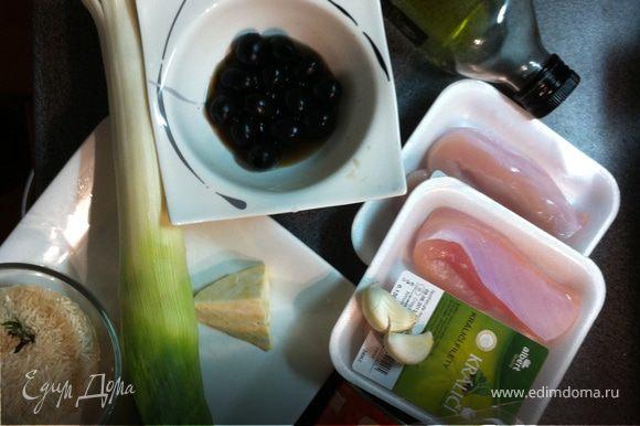 получится ризотто или нет зависит не только от правильности приготовления, а и от качества риса.