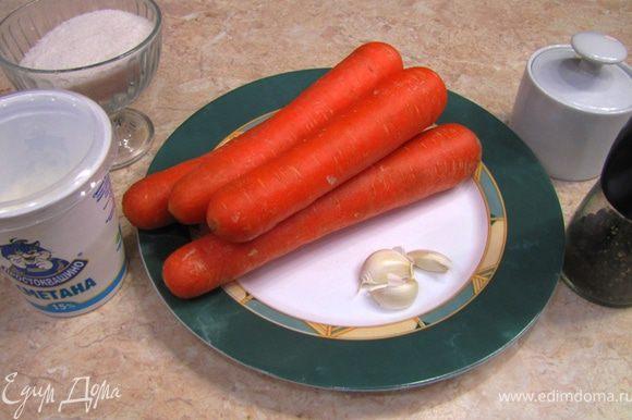 Итак - Салат из тертой моркови - быстро и вкусно Как обычно, я опишу достаточно подробно рецепт и сделаю акцент на моментах, которые, на мой взгляд, заслуживают этого. Салат получается очень свежим, но, тем не менее, весьма ярким на вкус.