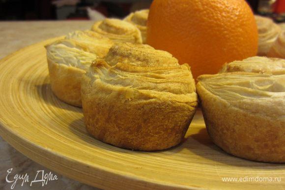 рецепт чайной булочки  из кафе вецрига