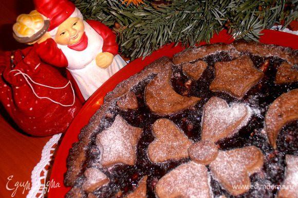 Такое тесто отлично подходит для печенья,которое можно вырезать такими формочками и склеить потом джемом!