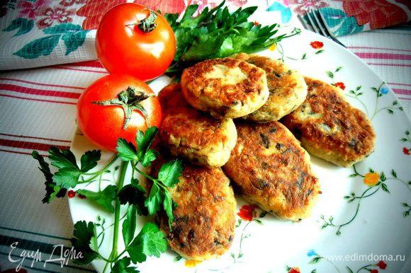 Подаём с овощами! Кто любит грибы с картошкой, тем точно понравится!!!