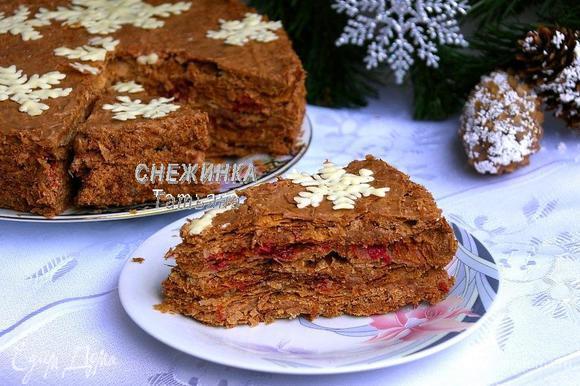 Нарезаем и подаём! Приятного аппетита и вкусных новогодних праздников!!!
