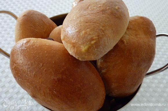 Очень хочу по благодарить Катюшу за рецепт пирожков. http://www.edimdoma.ru/retsepty/61232-pirozhki-s-kapustoy-i-gribami-po-babushkinomu-retseptu Готовила уже несколько раз и с трудом успела сфотографировать, улетают на глазах.