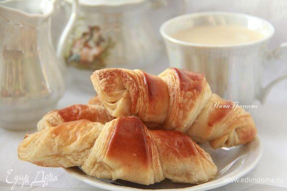 Идеальный завтрак)))
