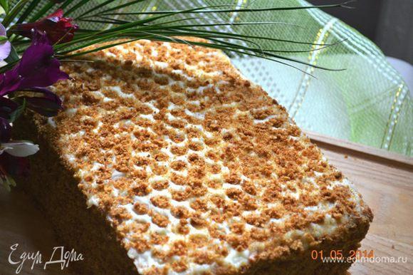 крем для торта шарлотт рецепт