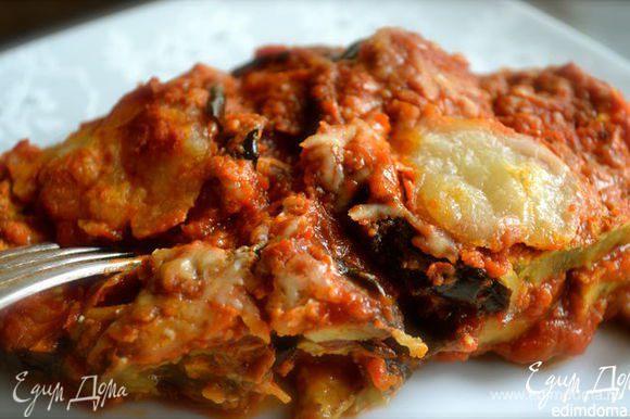 А здесь рецепт моей привычной Пармиджаны! ))) http://www.edimdoma.ru/retsepty/53849-parmidzhana-iz-baklazhanov