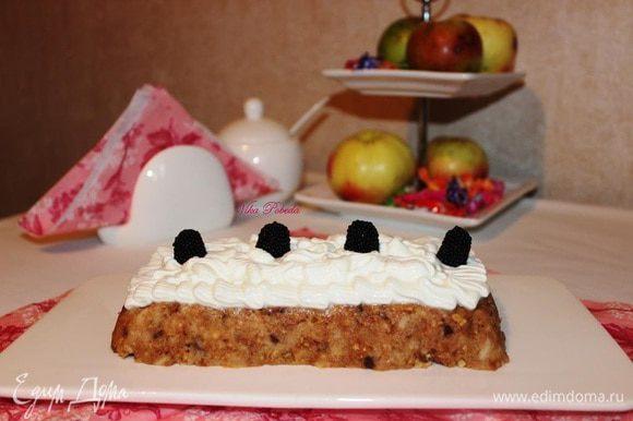 Торт гормон счастья фото 2