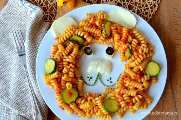 Приятного аппетита! ;)