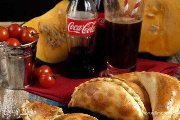 Это очень вкусно, поверьте!:)