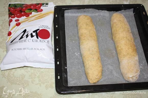 После этого пеките примерно 35–40 минут в духовке, нагретой до 180°С.