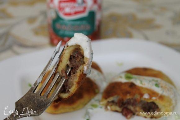 Пожелание приятного аппетита по-белорусски — смачна есцi!