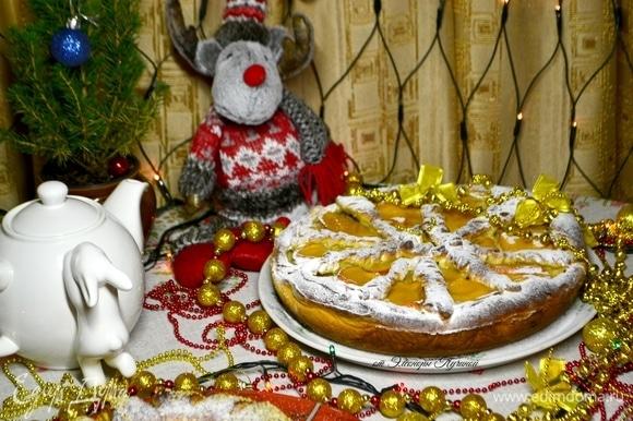 Пусть новый год принесет всем удачу, мир и добро!