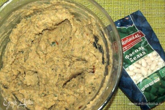 Добавить тимьян, соль и перец. Отрегулировать по своему вкусу.