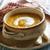 Тыквенный суп на кокосовом молоке