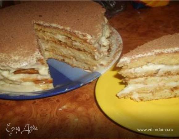 """Торт """"Винни-Пух"""""""