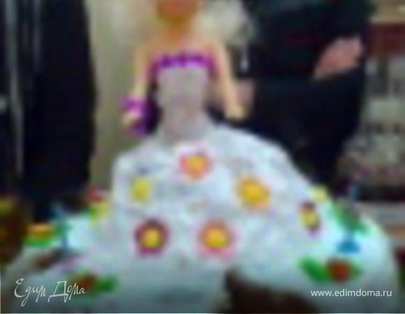 Барби для доченьки
