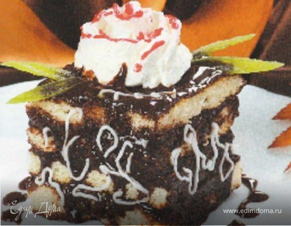Тортик «Графиня»